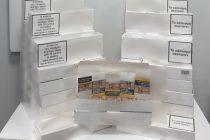 Ορεστιάδα: Συνελήφθησαν 2 ημεδαποί με 500 πακέτα λαθραίων τσιγάρων
