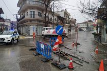 Έβρος – Καιρικά φαινόμενα: Πλημμύρισαν σπίτια στο Μικρό Δέρειο – Προβλήματα και στον Δήμο Διδυμοτείχου