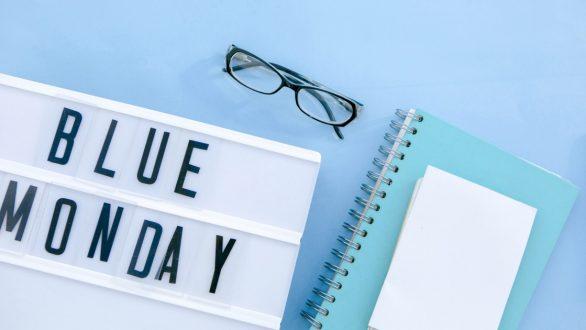 Blue Monday: Σήμερα η πιο καταθλιπτική μέρα του χρόνου, πώς καθιερώθηκε
