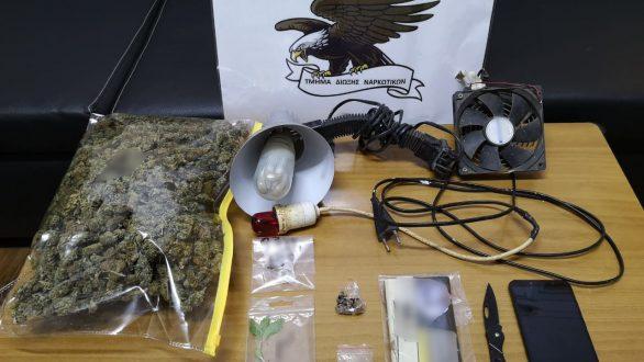 Αλεξανδρούπολη: Σύλληψη 3 ημεδαπών για διακίνηση ναρκωτικών