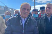 Βελόπουλος: Έγκλημα η διαχείριση του μεταναστευτικού