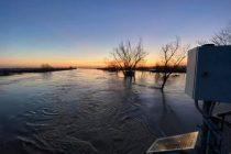 Στα επτά μέτρα η στάθμη του νερού στο Πέταλο της Δημοτικής Ενότητας Φερών