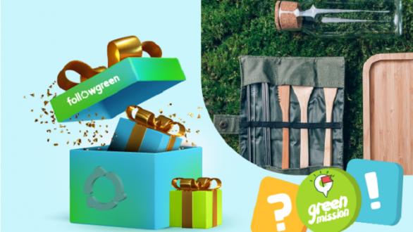 Δήμος Αλεξανδρούπολης: Νέα «Πράσινη Αποστολή – Green Mission»