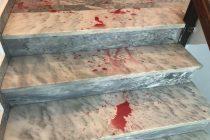 Επίθεση με μπογιές στο σπίτι του Βουλευτή Έβρου Σταύρου Κελέτση