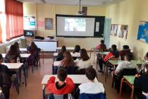 """Διαδικτυακή δράση 4ου Γυμνασίου Αλεξανδρούπολης – """"Ζώα συντροφιάς: Έχουμε κι εμείς δικαιώματα!"""""""