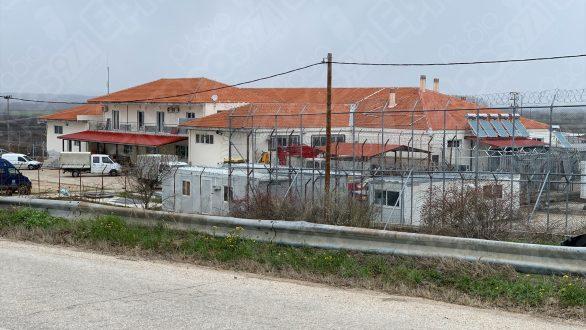 Αλλαγές στο θέμα αναβάθμισης της δομής στο Φυλάκιο γνωστοποιεί το Υπουργείο Μετανάστευσης & Ασύλου