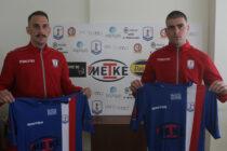 Δεύτερη διπλή μεταγραφική κίνηση για την Αλεξανδρούπολη FC