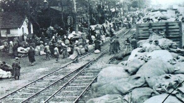6η Απριλίου 1914: Το «Μαύρο Πάσχα» των Θρακών
