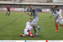 Γ εθνική: Σημαντική νίκη για Αλεξανδρούπολη FC- Έμπλεξε η Α.Ε.Δ