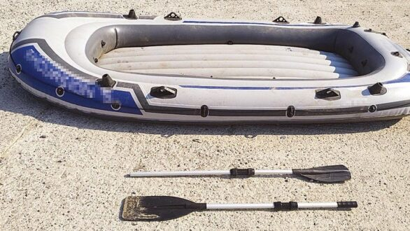 Μπαράζ συλλήψεων διακινητών στον Βόρειο Έβρο