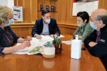 Υπεγράφη η σύμβαση για το έργο «Περιβαλλοντική Αναβάθμιση και εκσυγχρονισμός Πάρκου Προσκόπων Αλεξανδρούπολης»