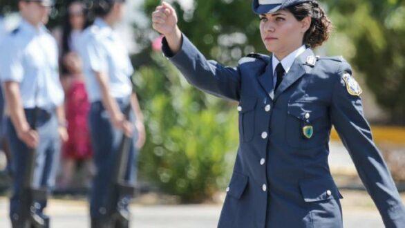 Πανελλήνιες 2021: Αυτός είναι ο αριθμός των εισακτέων για τις αστυνομικές σχολές