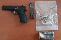 Ορεστιάδα: Συλλήψεις για άσκοπους πυροβολισμούς και οπλοκατοχή