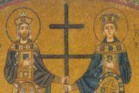 Κωνσταντίνου και Ελένης: Σήμερα η μεγάλη γιορτή της Ορθοδοξίας