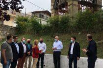 Τα μνημεία του Διδυμοτείχου ενοποιούνται σε μία πολιτιστική διαδρομή με χρηματοδότηση 1,2 εκ. ευρώ από την Περιφέρεια
