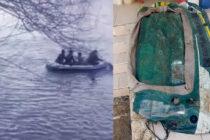 Πραγγί: Συνελήφθη διακινητής που πέρασε με βάρκα 5 άτομα ενώ αλλοι 10 περίμεναν στην απέναντι όχθη