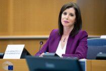 Ερώτηση για τους παράνομους αεροψεκασμούς στον Έβρο από την Τουρκία κατέθεσε η Άννα Μισέλ Ασημακοπούλου