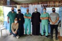 Ιατρική Αποστολή από την Μητρόπολη Αλεξανδρούπολης στην Κολομβία