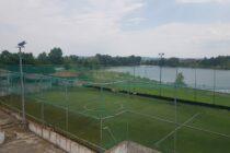 Αναβαθμίζονται 8 γήπεδα και κατασκευάζονται 2 νέα στο Δήμο Σουφλίου