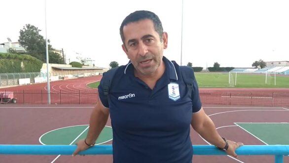 Συνεχίζει στην Αλεξανδρούπολη FC ο Ουσταμπασίδης