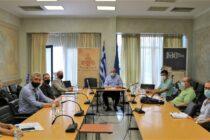 Σύσκεψη στην Περιφέρεια ΑΜΘ για τη συγκέντρωση φυτοπλαγκτόν στο Θρακικό Πέλαγος