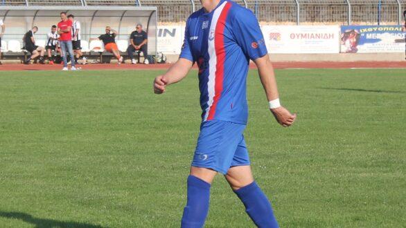 Τέσσερις σημαντικές ανανεώσεις για την Αλεξανδρούπολη FC