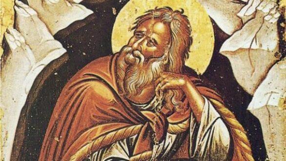 Πρόγραμμα Ιερών Ακολουθιών για τη Γιορτή του Προφήτη Ηλία