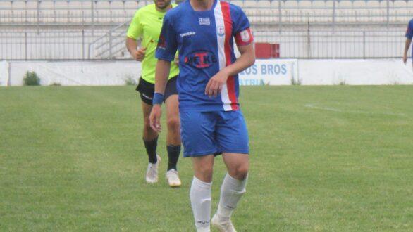 Τέσσερις νέες ανανεώσεις για την Αλεξανδρούπολη FC