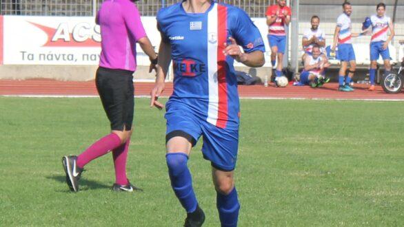 Νέα τετραπλή ανανέωση για την Αλεξανδρούπολη FC