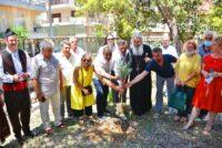 Ε.ΠΟ.Φ.Ε.: Ιστορική στιγμή για τον Έβρο και τη Θράκη: Θεμελιώθηκε Μνημείο Θρακικού Ελληνισμού στην Αλεξανδρούπολη
