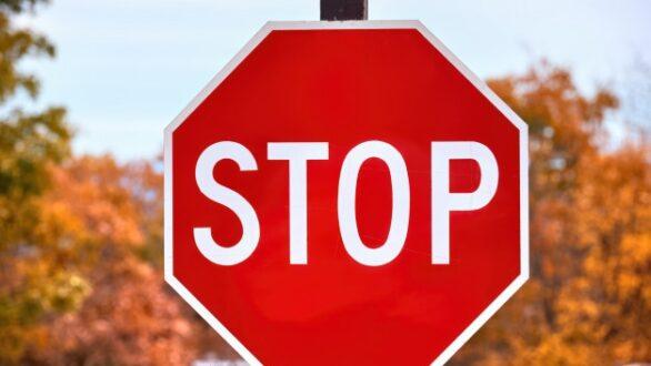 Απαγόρευση κυκλοφορίας περιμετρικά της κεντρικής πλατείας του Σοφικού