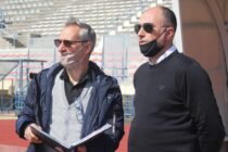 Τέλος ο Ουσταμπασίδης για την Αλεξανδρούπολη FC