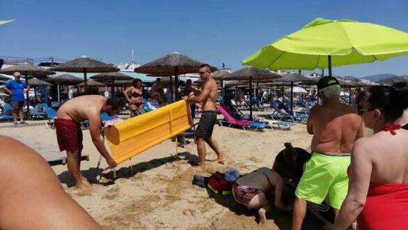 Καλοκαίρι 2021 στην περιφέρειά μας – Οι ναυαγωσωστες, οι ελλείψεις, οι κίνδυνοι και οι ζωές που χάνονται