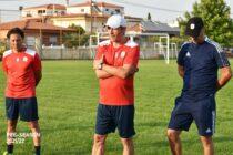 Ανακοίνωσε προπονητή και ενίσχυση στην άμυνα η Αλεξανδρούπολη FC