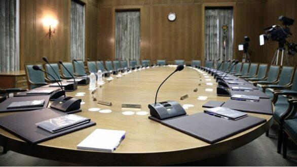 Ανασχηματισμός χωρίς νέα εκπροσώπηση από την ΑΜΘ στο κυβερνητικό σχήμα