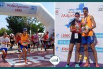 Επέστρεψε το Run Greece στην Αλεξανδρούπολη – Ρεκόρ αγώνων για τον Ορεστιαδίτη Ματζαρίδη