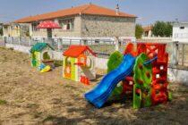 Δωρεά στα Νηπιαγωγεία του Δήμου Ορεστιάδας από το «Μαζί για το Παιδί»