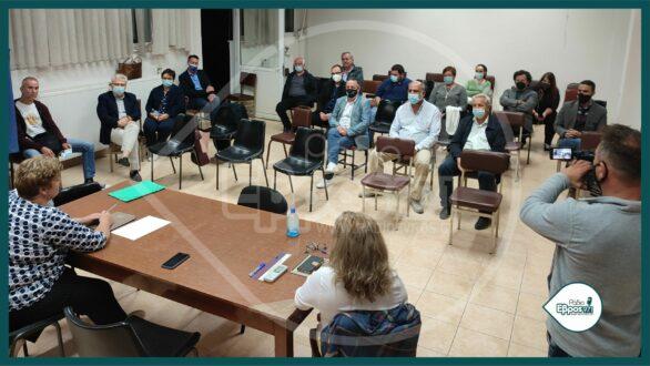 Στο Διδυμότειχο η επόμενη συνάντηση της πρωτοβουλίας για ίδρυση ΠΕ Βορείου Έβρου