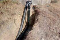 Ενισχύεται το δίκτυο ύδρευσης Χώρας και Αλωνίων