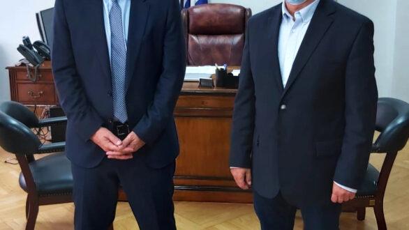 Αίτημα Κελέτση για μεταστέγαση του Κ.Υ. Αλεξανδρούπολης στον Υπουργό Υγείας