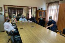Υπεγράφη η σύμβαση ανάθεσης μελέτης για το Τοπικό Χωρικό Σχέδιο Δήμου Ορεστιάδας