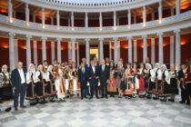 Επετειακή Έκθεση 1821-2021 στο Ζάππειο Μέγαρο με τη στήριξη της Περιφέρειας Ανατολικής Μακεδονίας και Θράκης
