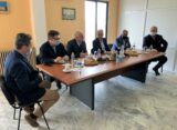 Έργα υδρεύσεων στους Δήμους Σουφλίου, Αλεξανδρούπολης, Διδυμοτείχου και Ορεστιάδας χρηματοδοτεί η Περιφέρεια ΑΜΘ